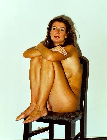 Pic #6 - Anette Nackt Vor Der Camera