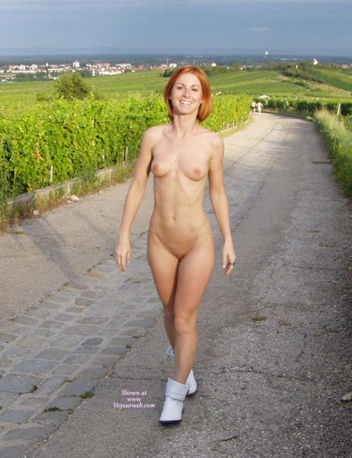 Pic #1 Vienna - Now Lets Do It Nude :)