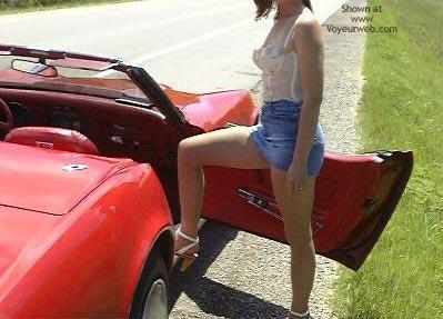 Pic #2 - For Miniskirt Lovers