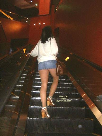 Pic #3 - For Miniskirt Lovers