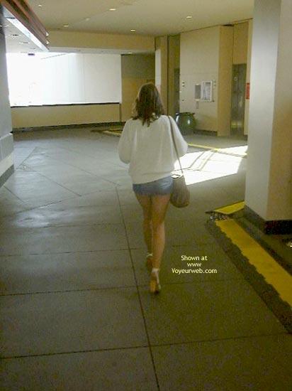 Pic #4 - For Miniskirt Lovers