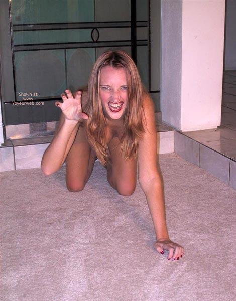Pic #2 - Heatherpink Carpet Posing