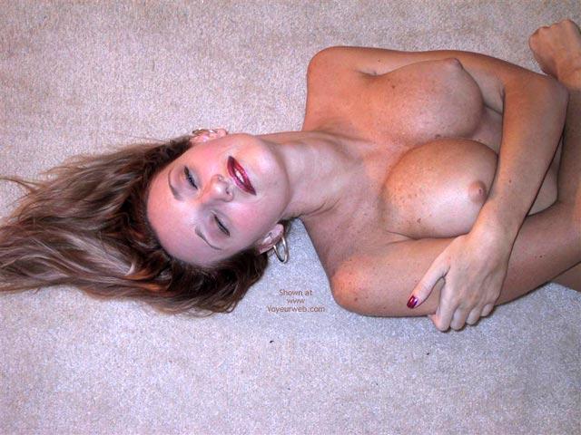 Pic #5 - Heatherpink Carpet Posing