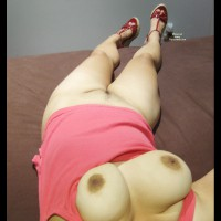 Angie From Long Beach Couple