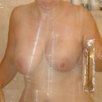 Bk In The Shower