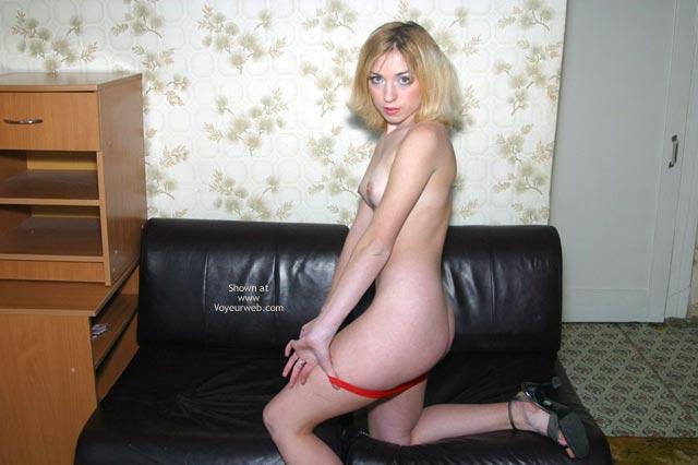 Pic #4 - Jenny  20 Yo