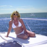 Boat Day #1