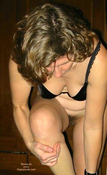 Pic #1 - Maria In Panties