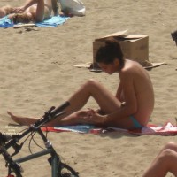 Barca Summer 2008 - 1