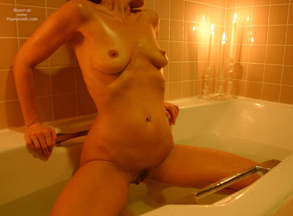 Pic #2 - Sienna More Hot Water