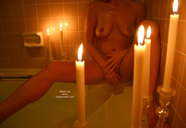 Pic #8 - Sienna More Hot Water