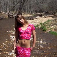 Tammy By The Creek 2