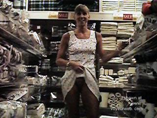 Pic #1 - Debbie in Store