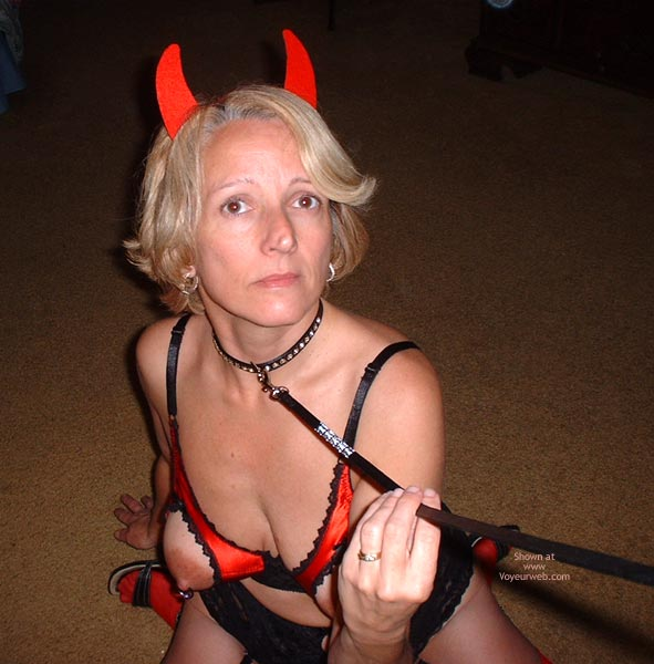 Pic #7 - Cocks  Beware…. Devil Girl'S Here!