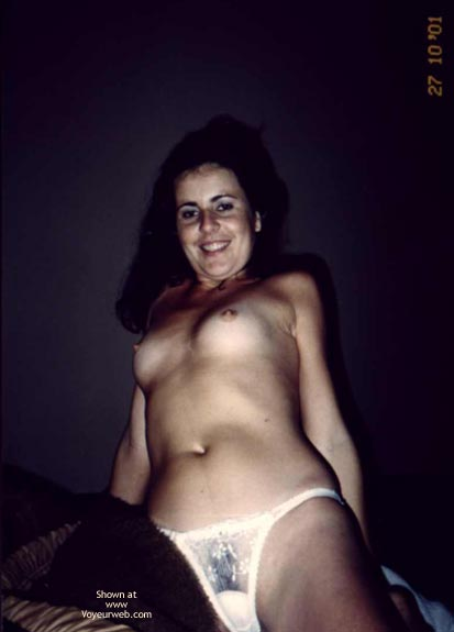 Pic #3 - Brazilian Girlfriend 20yo