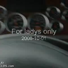 M* For Female Trucker Only