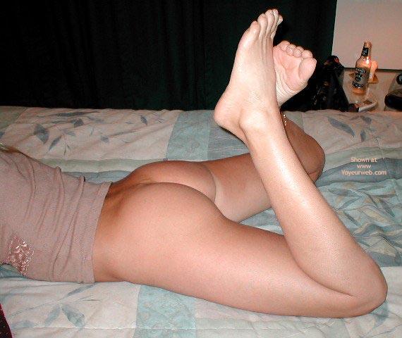 Pic #3 - A Beautiful Woman   Butt Shots Of Bw