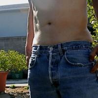 D_R Old Blue Jeans