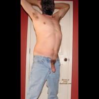 Carolina Blue Jeans Strip