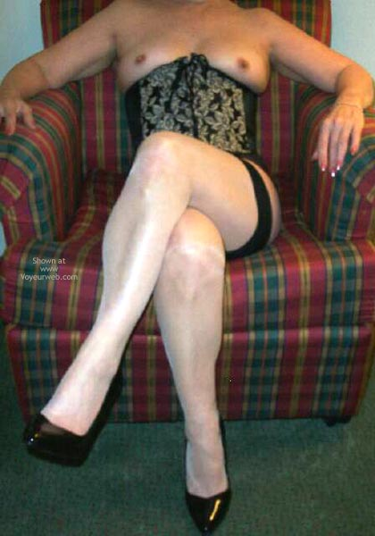 Pic #4 - Lacy Girdle