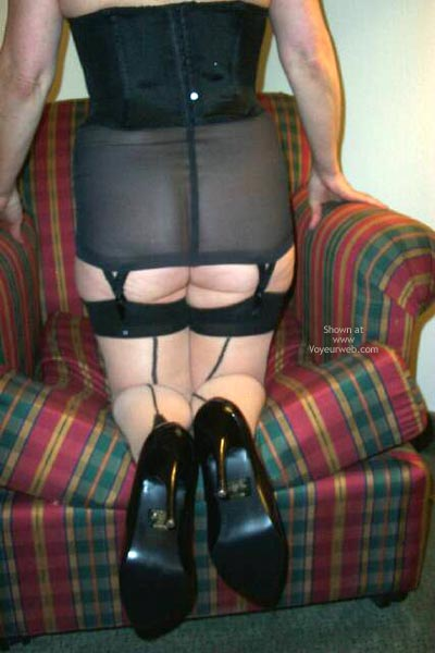 Pic #5 - Lacy Girdle