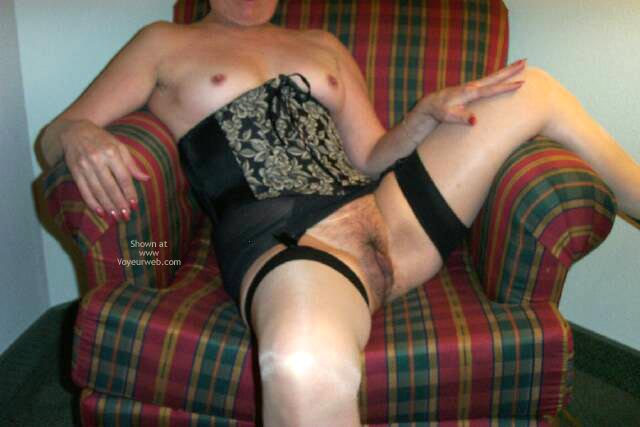 Pic #8 - Lacy Girdle