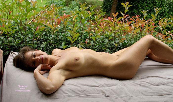 Pic #6 - Vanessab....lazy Morning