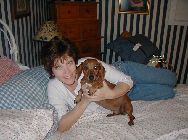 Pic #1 - Gina At 50 Part Deux