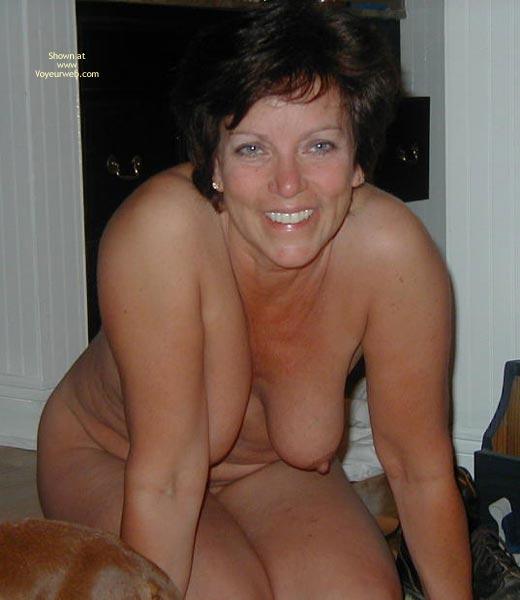 Pic #3 - Gina At 50 Part Deux