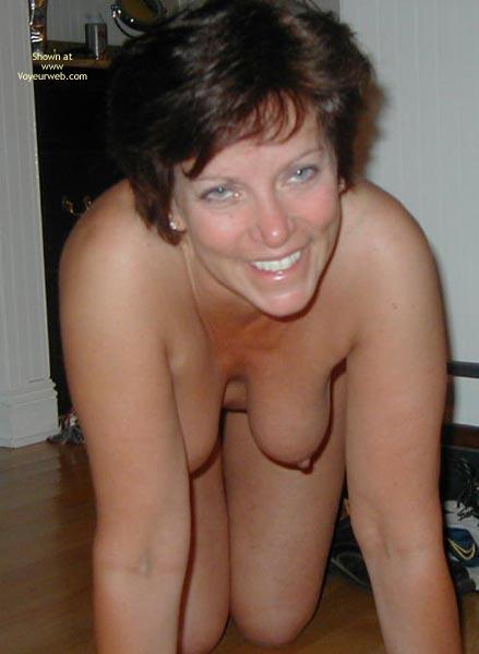 Pic #4 - Gina At 50 Part Deux