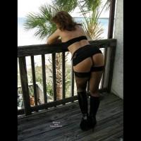 Windy Balcony Strip