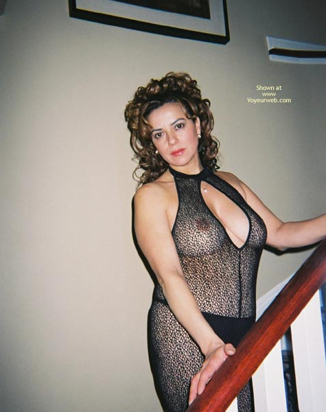 Pic #7 - My Beautiful Latina