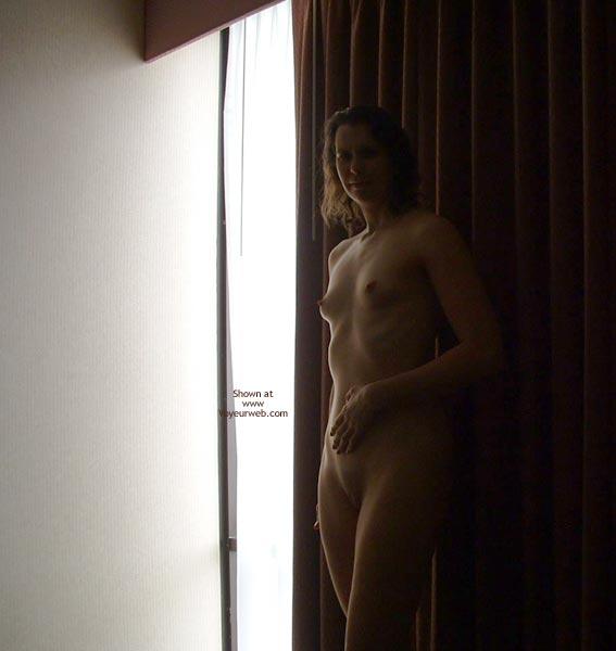 Pic #1 - 5th Floor Window