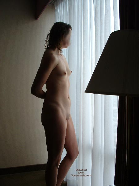 Pic #2 - 5th Floor Window