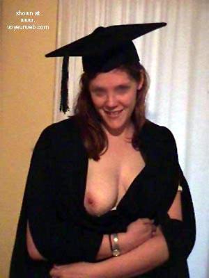 Pic #4 - The Graduate