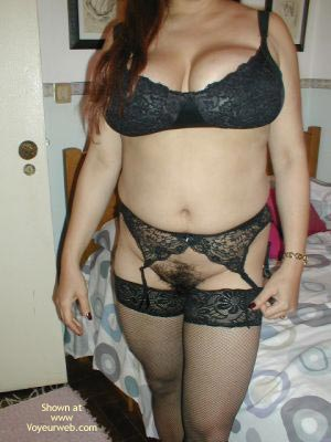 Pic #2 - *Tw Big Breast Portuguese Girlfriend
