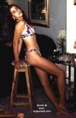 Pic #1 - Maria In Swimsuit