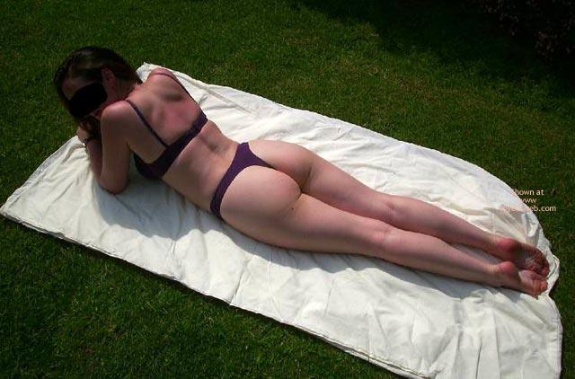 Pic #2 - Mia Moglie Nuda