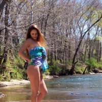 Tammy By The Creek 3