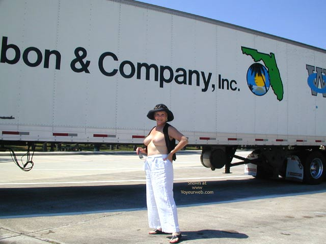 Pic #3 - Redhotgrani Trucker Friends