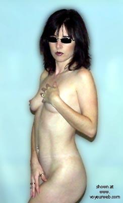 Pic #3 - Babydoll Striptease no. 2