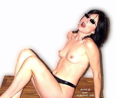 Pic #5 - Babydoll Striptease no. 2