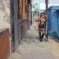 Street Slut Wife