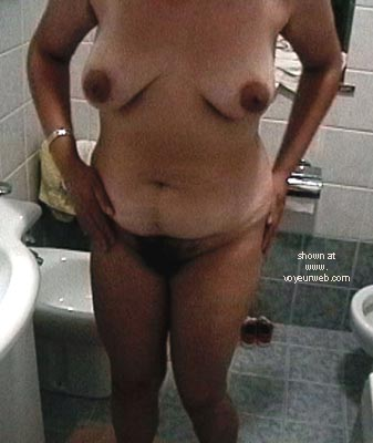 Pic #3 - WF Shower