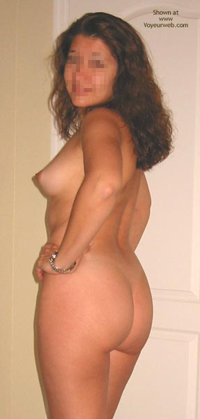 Pic #1 - My Wife At 37 Yrs. Old