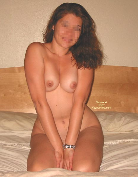 Pic #2 - My Wife At 37 Yrs. Old