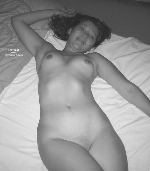 Pic #8 - My Wife At 37 Yrs. Old