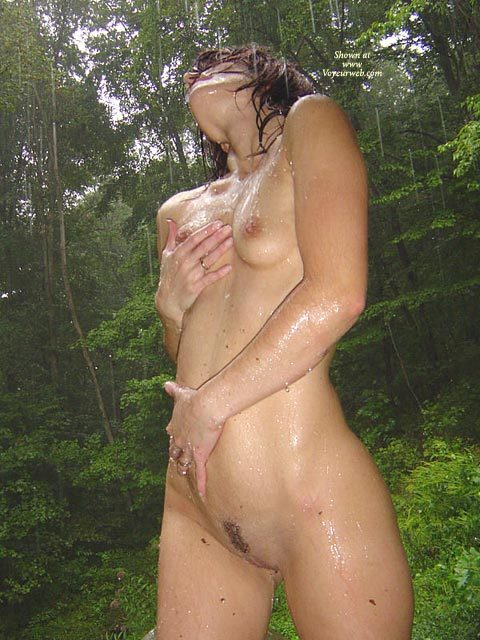 from Sam photos nude females in rain forrest