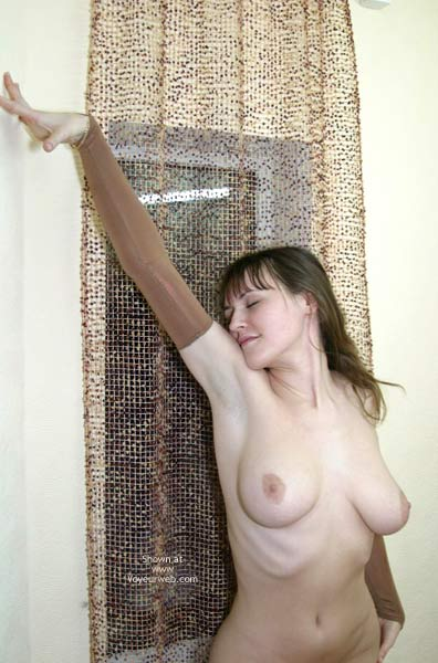 Pic #2 - Lesbian Girl Nina