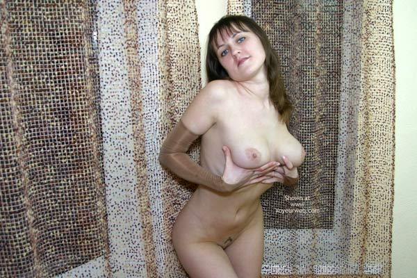 Pic #3 - Lesbian Girl Nina
